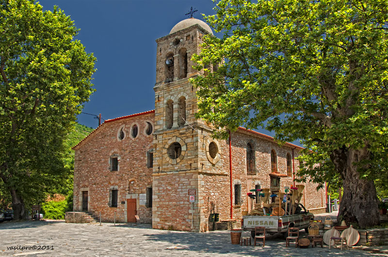 3day educational, religious, cycling tour in Mt Kissavos, Larissa beaches & Meteora.
