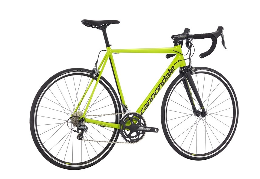 Cannondale Caad Optimo