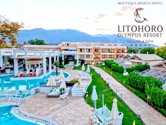 Litohoro Resort