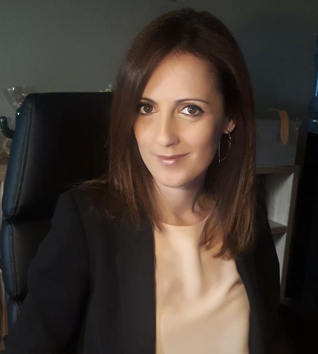 Μαρίζα Τσότσα