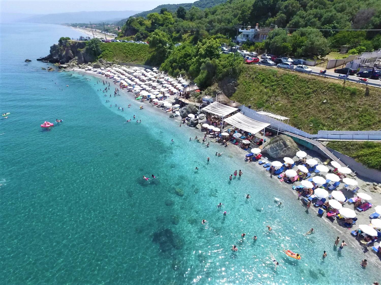 Ποδηλατική εκδρομή στις παραλίες Λάρισας