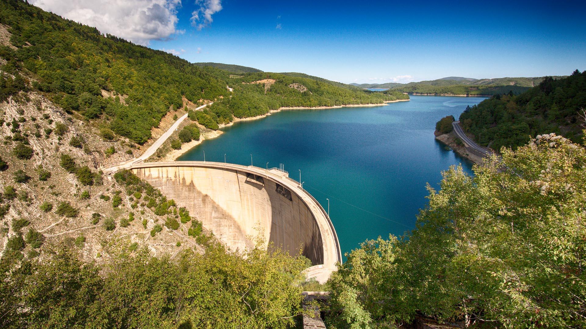 Ποδηλατική multisport εκδρομή στη Λίμνη Πλαστήρα 56km